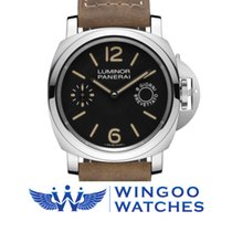 Panerai LUMINOR MARINA 8 DAYS ACCIAIO - 44MM Ref. PAM00590