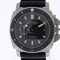 Panerai Luminor Submersible 1950 3 Days Amagnetic PAM389