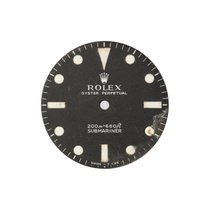Rolex Submariner Ref: 5513 Meters First (Singer)