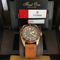 Tudor Black Bay Bronzo