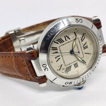 Cartier Pasha de Cartier Automatic Men's Watch 35 mm