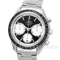 オメガ (Omega) Speedmaster Racing Co-Axial Chronograph 40MM...
