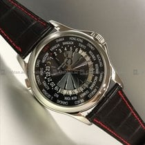Patek Philippe - World Time Dubai Limited Commemorative...