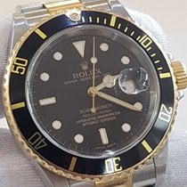 Rolex Submariner Date Full Set Completo Top Condition Never...