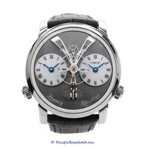 Mb&f Legacy Machine LM1 White Gold Pre-Owned