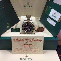 ロレックス (Rolex) GMT- MASTER II