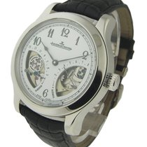 Jaeger-LeCoultre Jaeger - 164.64.09 Master Minute Repeater -...