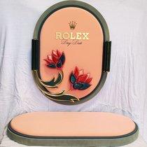 Rolex Original Rolex Display / Dekoration / Werbung / 480 x 360mm
