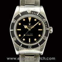 Rolex Submariner 5508 Unpolished from Naafi