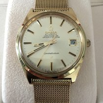 Omega Constellation Vintage Yellow Gold 14 krt / 34 mm (1968)