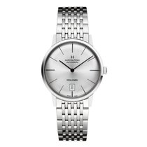Hamilton Timeless Classic Intra-Matic Auto H38455151
