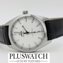 Omega Globemaster Co-Axial Master Chronometer Silver Dial T