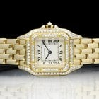 Cartier Panthere Figaro Lady  1280
