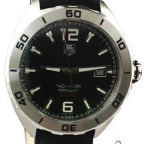 TAG Heuer Formula 1 Calibre 5 Automatik 41mm WAZ2113.FT8023