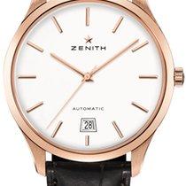 제니트 (Zenith) Elite Central Second 18.2020.3001/01.c498