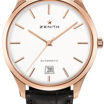 Zenith Elite Central Second 18.2020.3001/01.c498