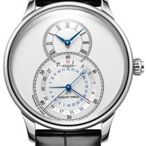 Jaquet-Droz Grande Seconde Dual Time 43mm j016030240