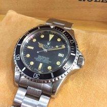 """롤렉스 (Rolex) SeaDweller """"Great White"""""""