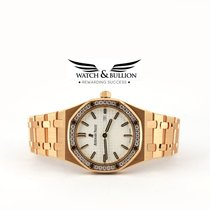 Audemars Piguet Royal Oak Quartz Ladies 67651BA.ZZ.1261BA.01