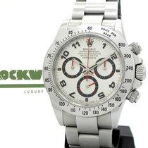 Rolex Daytona Racing Dial