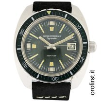 Girard Perregaux gyromatic deep diver ref 9076C