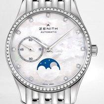 Zenith Elite: Ultra Thin Lady Lady · Moonphase 16.2310.692/81....