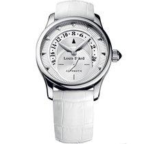 Louis Erard Damen-Armbanduhr Emotion Automatik 92600AA01-BDC94