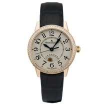 Jaeger-LeCoultre Rendez-Vous Night & Day Pink Gold