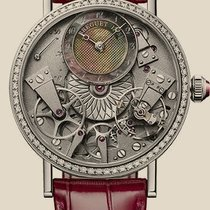 Breguet Tradition. Lady