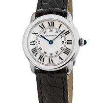 Cartier Ronde Solo Women's Watch W6700155