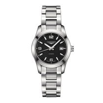 Longines Conquest Classic Automatic 29mm Ladies Watch L22854566