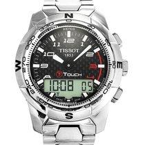 Tissot Watch T-Touch II T047.420.44.207.00