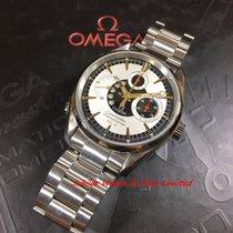 Omega 2513.30.00 Seamaster NZL-32 Aqua Terra Steel 42mm  w card