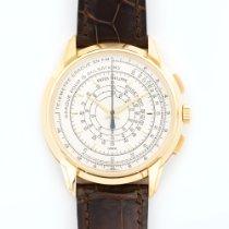 Patek Philippe Yellow Gold 175th Anniversary Chronograph Ref....