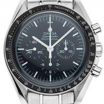 Omega Speedmaster Professional Moonwatch Stahl Handaufzug...
