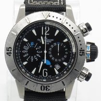 Jaeger-LeCoultre Master Compressor Diving Chronograph Watch...