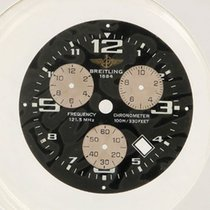 Breitling Emergency Mission Dial