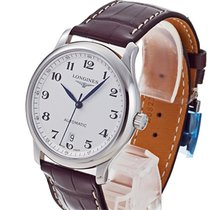 Longines Master Collection - 38,5mm Automatic Watch