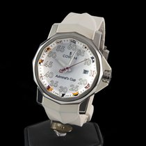 Corum ADMIRAL'S CUP STEEL