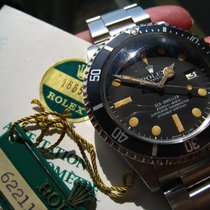 勞力士 (Rolex) Rolex 1665 6,2M MK1 Seadweller box & papers...