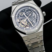 愛彼 (Audemars Piguet) Royal Oak Double Balance Openworked