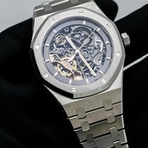 Audemars Piguet Royal Oak Double Balance Openworked