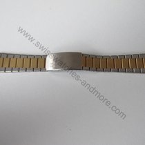 Zenith Stahlband Stahl/Gold