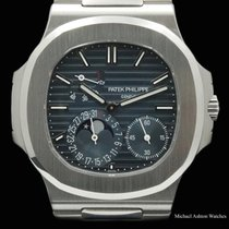Patek Philippe Ref# 5712/1A-001 Stainless Steel, Nautilus