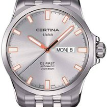 Certina DS First Automatik Herrenuhr C014.407.11.031.01