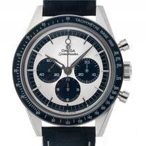Ωμέγα (Omega) Speedmaster Moonwatch Stahl Handaufzug Chronogra...