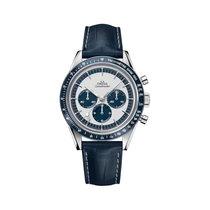 Omega Speedmaster CK2998 Moonwatch Chronograph Limited Edition
