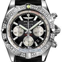 ブライトリング (Breitling) Chronomat 44 ab0110aa/b967-1lt