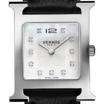 Hermès H Hour Quartz Medium MM 037164WW00