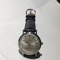 Jaeger-LeCoultre Stainless Master Mariner with Date